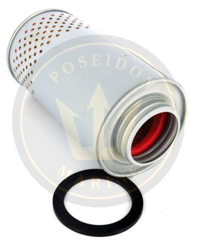 Crankcase Filter for Volvo Penta AD30 AD31 RO 876069 875850 843736