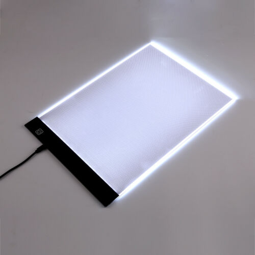 LED Light Pad Light Board Stand Holder 5D Diamond Embroidery Painting Kit Tools