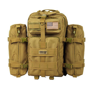 5.11 tactical rush 24 backpack - tac od