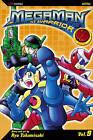 MegaMan NT Warrior by Ryo Takamisaki (Paperback, 2007)
