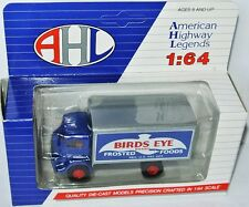 Hartoy Ahl-GMC t-70 DELIVERY TRUCK * Birds Eye Frosted Foods * - 1:64