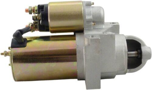 New Starter Mercruiser marine 4.3 5.0 5.7 6.2 L GM 9000821 6562 SAEJ1171