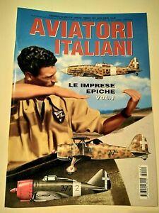 Aviatori-Italiani-Vol-1-Suppl-ad-Aerei-n-49-Gennaio-Febbraio-2009-52-pag