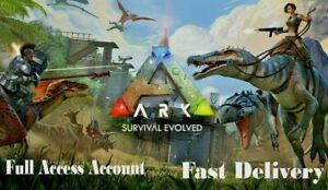 ARK-Survival-Evolved-EPIC-GLOBAL