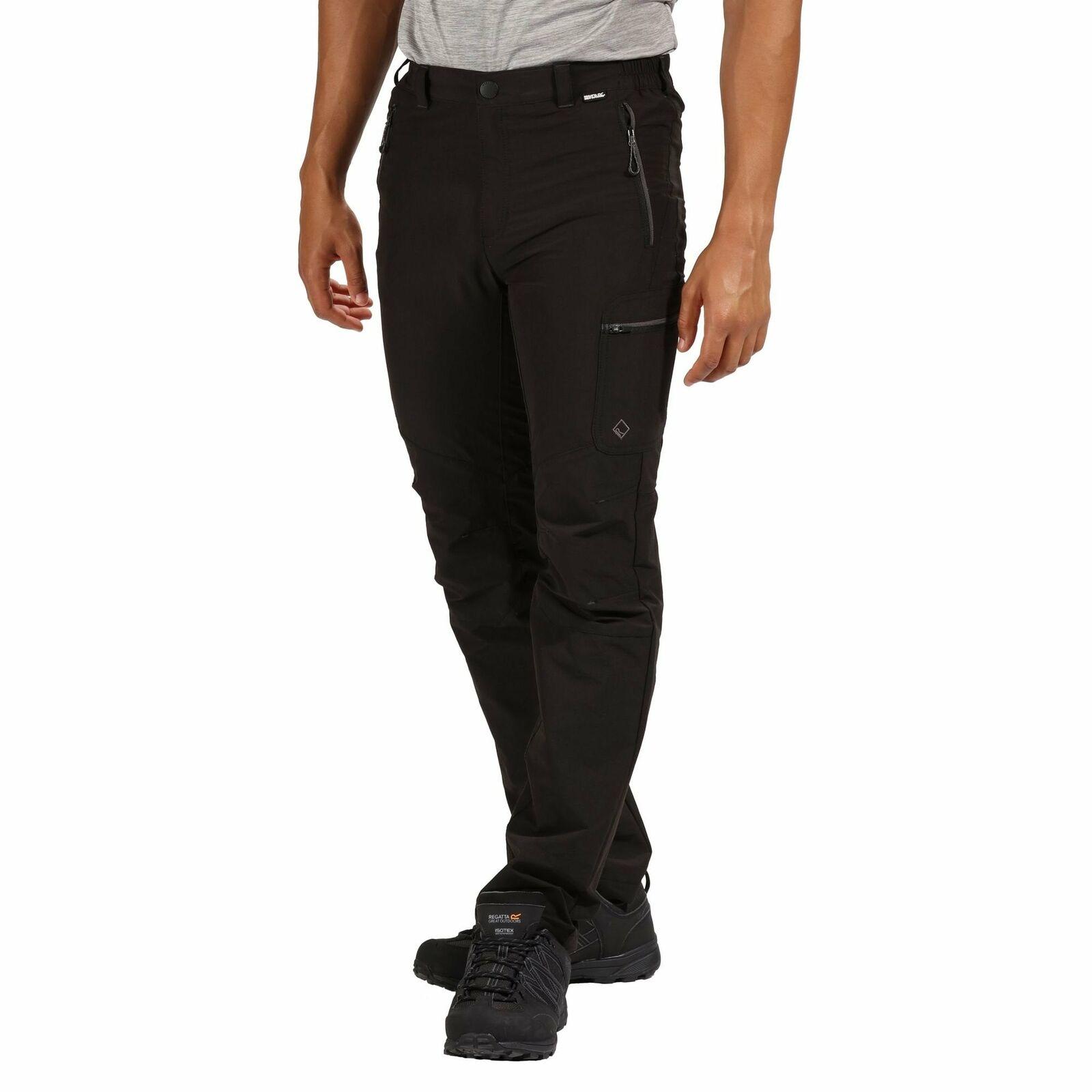 Regatta Highton L Leg Active Trouser