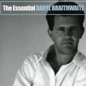 Daryl-Braithwaite-The-Essential-New-amp-Sealed-CD