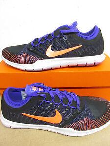 Nike Da Donna Flex adattarsi TR Running Scarpe da ginnastica 831579 001 Scarpe Da Ginnastica Scarpe