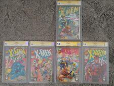 X-Men #1 (Oct 1991, Marvel)