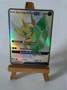 Mega-Sableye-proxy-Custom-Pokemon-Card-dans-HOLO