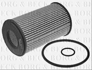 BORG /& BECK OIL FILTER FOR RENAULT KANGOO BOX 1.2 55KW