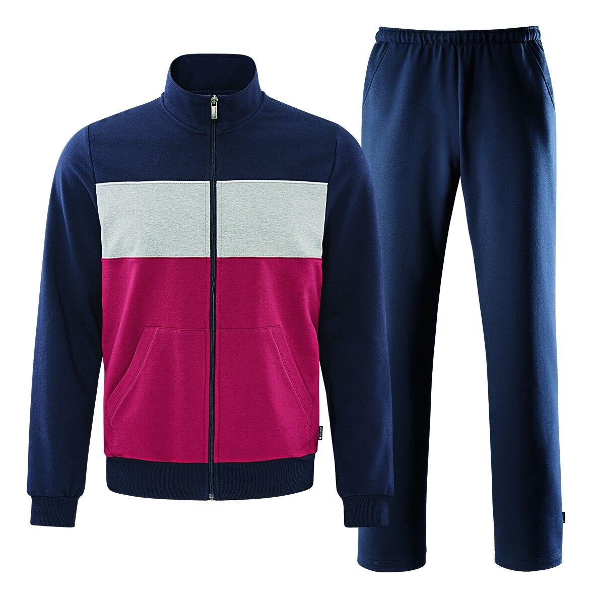 Schneider BLAIRM BLAIRM BLAIRM Herren Trainingsanzug Sportanzug Jogginganzug  | Nicht so teuer  d0fc33