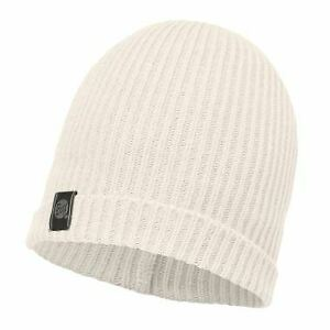 Buffwear-Knitted-Hat-Basic-White-Egret-Multi-Functional-Headwear-Hat-Beanie