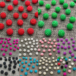 Wholesale-10mm-12mm-Round-Pearl-Plastic-Beads-Lot-Jewelry-Making-Accessories