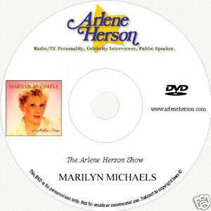 Marilyn-Michaels-TV-Interview-30-Minutes-DVD
