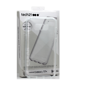 New-Tech21-Pure-Clear-Series-Case-Cover-For-Samsung-Galaxy-S8-100-AUTHENTIC