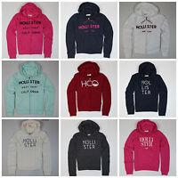 Hollister Women's Hoodies Sizes Xs, S, M, L