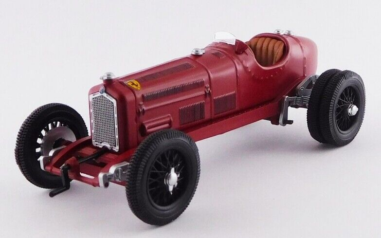 Rio 4600  Alfa Romeo P3 Tipo B roues jumellées  1935   143