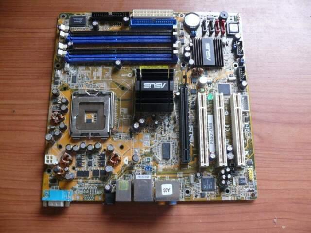 IBM Teac 27L4297 CD-W28E-OB1-U 19770820-B1 5VDC 2.4A CD-R//RW Drive