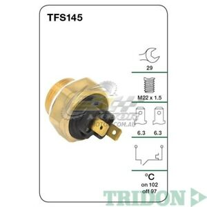 TRIDON-FAN-SWITCH-FOR-Land-Rover-Discovery-02-97-03-99-3-9L-37D-38D-OHV