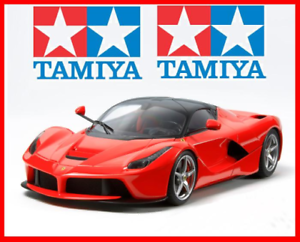 Tamiya 24333 LaFerrari 1 24 Scale Kit