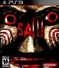 Saw (Sony PlayStation 3, 2009)