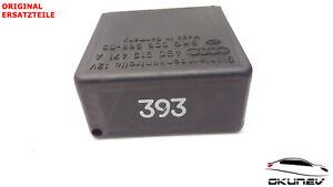 AUDI-A6-4B-Relais-controle-Filament-N-393-4b0919471a