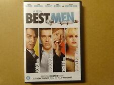DVD / A FEW BEST MEN ( XAVIER SAMUEL, KEVIN BISHOP, OLIVIA NEWTON-JOHN... )
