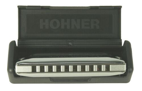 Harmonica Diatonique Hohner 580//20 MS Meisterklasse DO C