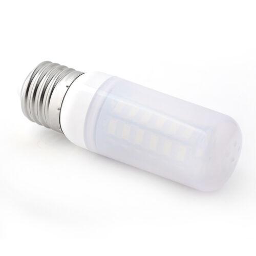 E27 E26 Bright 5730 LED Corn Bulb Lamp Cool//Warm Milky White Lights 25//15//9//7W