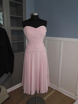 jade pink dress