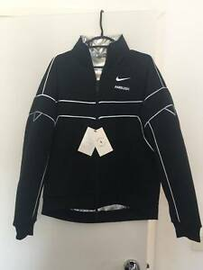 Nike x Ambush Reversible Jacket Black