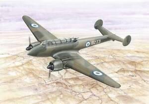 Bombardier POTEZ 633B, Armee de l?Air Francaise, WW2 - KIT AZUR 1/48 n? A082