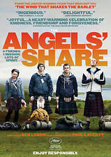 The Angels' Share (DVD, 2013)