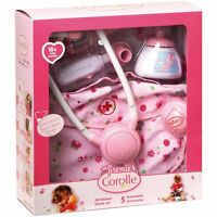 Corolle Doctor Kit - W0352 Toys