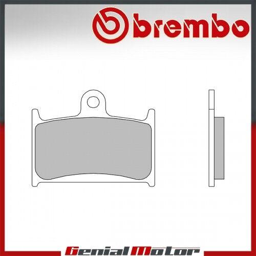 Plaquettes Brembo Frein Anterieures 07 Triumph THUNDERBIRD STORM 1700 2011 2013