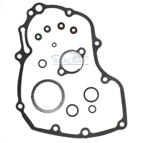 New Complete Gasket Kit Top /& Bottom End Engine Set for Honda TRX450R TRX450ER