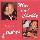 Live at Gilley's * by Chubby Wise/Mac Wiseman (CD, Dec-2001, Music Mill)
