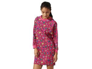 Image is loading Adidas-Originals-Jeremy-Scott-KS-Sweater-Womens-Oversize- 7b3fb17723b