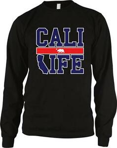 Cali-Life-Golden-State-California-Republic-West-Coast-Pride-Long-Sleeve-Thermal