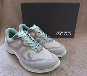 a965c959d3f7 ECCO Biom Fjuel Low Cut Tie Lace Walking Sneakers Shoes US 10 - 10.5 ...