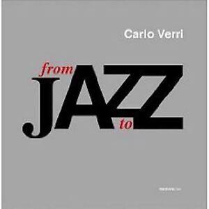 Jazz-from-A-to-Z-LIBRO-CD-Audio-Ediz-ita-ingl-DAVIS-BAKER-EVANS-GILLESPIE
