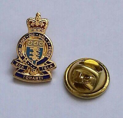 British Army Lapel Pin MOD Licensed