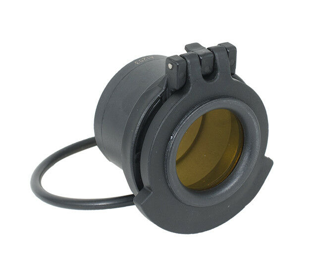 Tenebraex Amber Cover with  Adapter Ring ACOG RCO - AG1C00-ACR