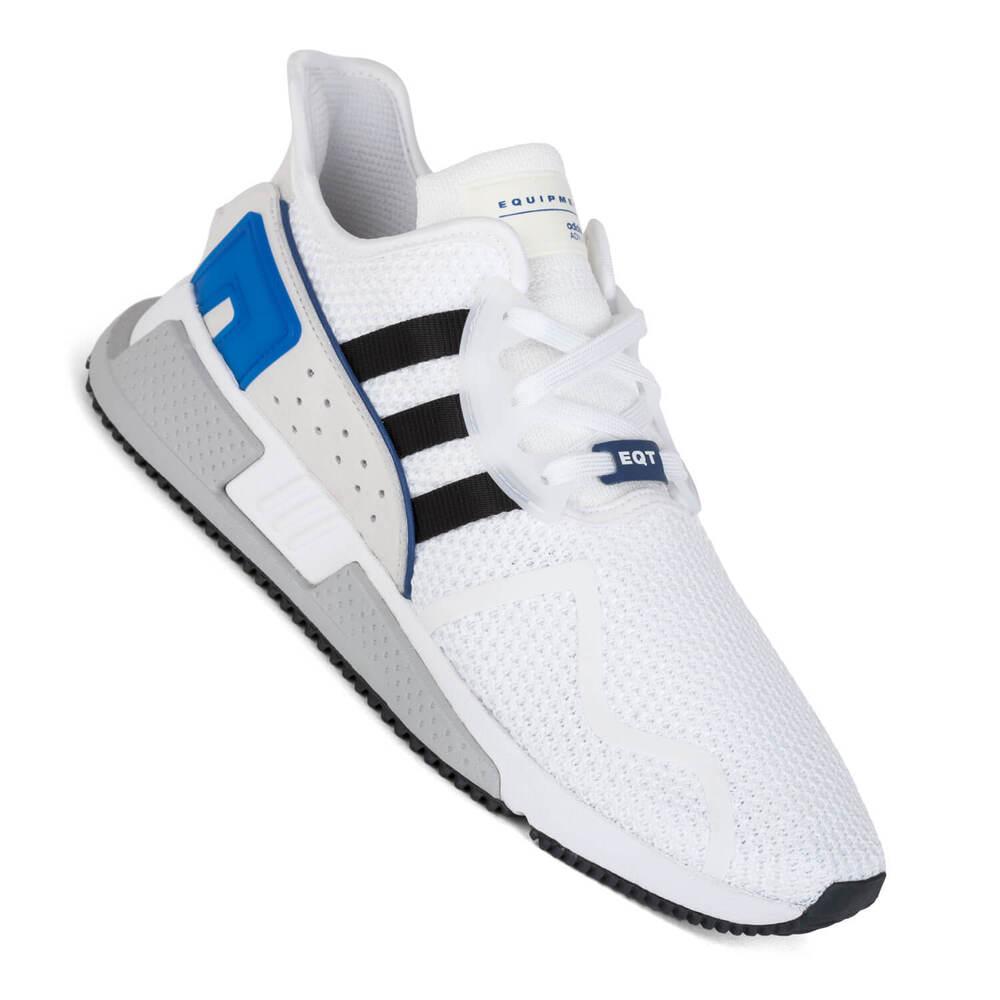 Adidas EQT Equipment Cushion ADV 95 blanc Royal Bleu Hommes Sneaker cq2379-