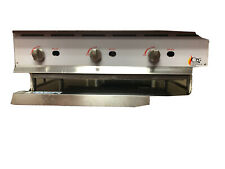 Commercial Charbroiler