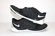 info for 0f212 033b2 item 8 Nike free 5.0 womens running run shoes size 11 black white  642199-001 -Nike free 5.0 womens running run shoes size 11 black white  642199-001