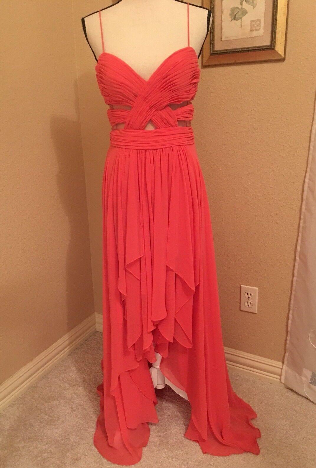Cache Größe 8 Beautiful Prom   Formal Dress