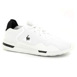 Scarpe-Le-Coq-Sportif-1810140-Solas-Sport-Uomo-Optical-White-Black-Elegant-Moda