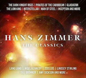 HANS-ZIMMER-HANS-ZIMMER-THE-CLASSICS-2-VINYL-LP-NEU-ZIMMER-HANS