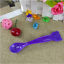 New-Silicone-Baby-Feeding-Spoon-Soft-Weaning-Handle-Baby-Girl-Boy-2-Colour-UK thumbnail 14